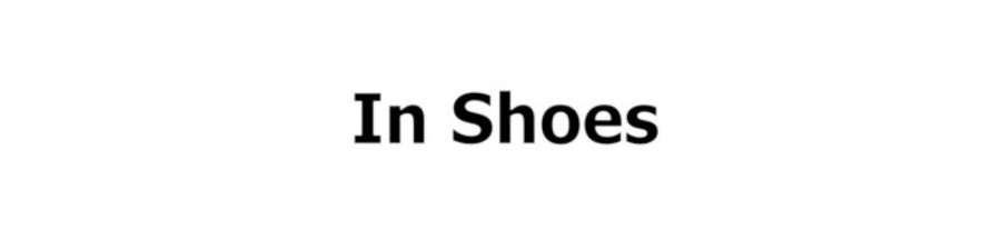 IN SHOES