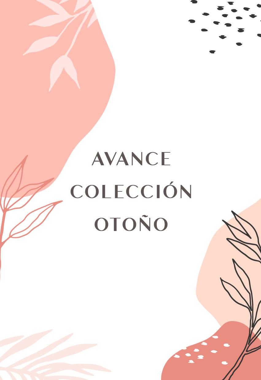 Sandalias señora colección primavera verano 2019
