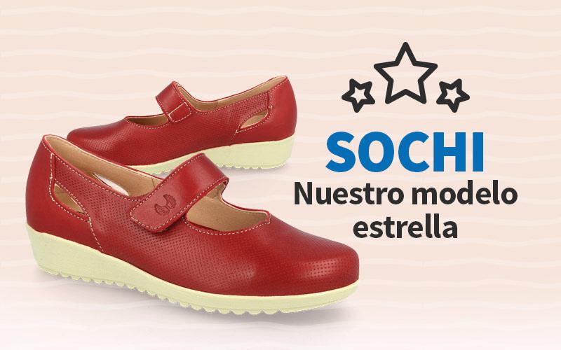 2ae19886009 TUPIE 60 calzado confort preferido por nuestros clientes. Calzado para mujer  ...