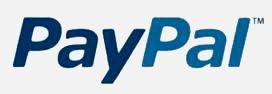 Métodos de pago paypal